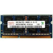 SODIMM Hynix 4 GB DDR3 1333 MHz (HMT351S6CFR8C-H9) PС3-10600