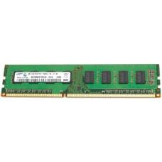 Samsung 4GB DDR3 1333 MHz (M378B5273DH0-CH9) PC3-10600