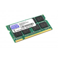 SODIMM GOODRAM 4GB DDR2 800 MHz (GR800S264L6/4G)