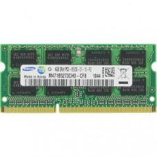 SODIMM Samsung 4GB DDR3 1066 MHz (M471B5273CH0-CF8)