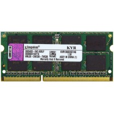 SODIMM Kingston 4GB DDR3 1066 MHz (KVR1066D3S7/4G) PC3-8500