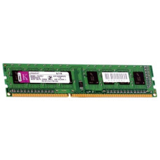 Kingston 2GB DDR3 1333 MHz (KVR1333D3N9/2G) PC3-10600