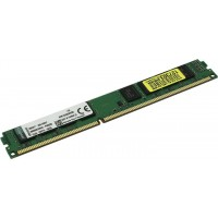 Kingston 4GB DDR3 1333 MHz (KVR1333D3N9/4G) PC3-10600