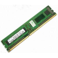 Samsung 2 GB DDR3 1333 MHz (M378B5773DH0-CH9) PC3-10600