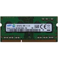 SODIMM Samsung 4 GB DDR3L 1600 MHz (M471B5173EB0-YK0)
