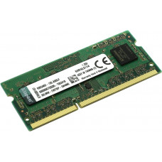 SODIMM Kingston 4 GB DDR3L 1600 MHz (KVR16LS11/4)