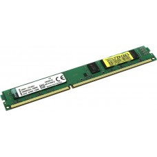 Kingston 4GB DDR3 1600 MHz (KVR16N11/4) PC3-12800