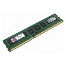 Kingston 8GB DDR3 1600 МHz (KVR16N11/8) PC3-12800