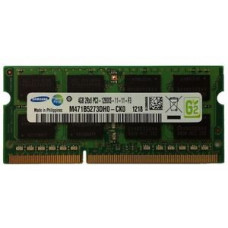 SODIMM Samsung 4 GB DDR3L 1600 MHz (M471B5273DH0-YK0)