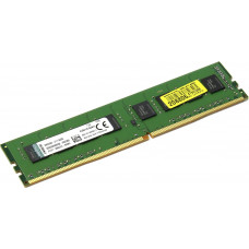 Kingston 4GB DDR4 2133 MHz (KVR21N15S8/4) PC4-17000