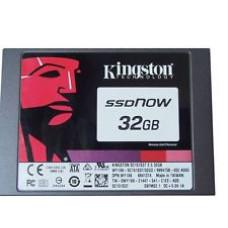 """SSD накопитель Kingston V300 SV300S37A/32G 2.5"""""""