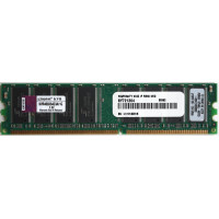 Kingston 1GB DDR 400 MHz (KVR400X64C3A/1G) PC-3200