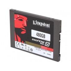 """SSD накопитель Kingston V300 SV300S37A/480G 2.5"""""""