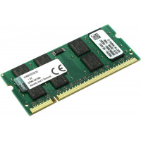 SODIMM Kingston 2GB DDR2 667 MHz (KVR667D2S5/2G) PC2-5300