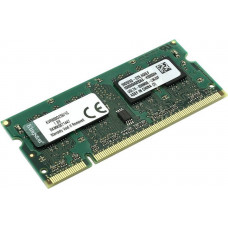 SODIMM Kingston 1GB DDR2 800 MHz (KVR800D2S6/1G) PC2-6400
