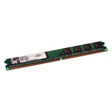 Kingston 1GB DDR2 800 MHz (KVR800D2N6/1G) PC2-6400