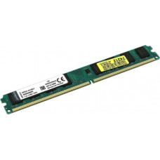 Kingston 2GB DDR2 800 MHz (KVR800D2N6/2G) PC2-6400