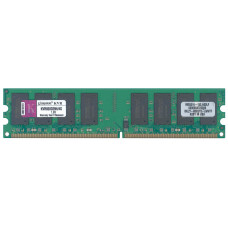 Kingston 4 GB DDR2 800 MHz (KVR800D2N6/4G) PC2-6400