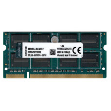 SODIMM Kingston 4GB DDR2 800 MHz (800D2S6/4G) PC2-6400