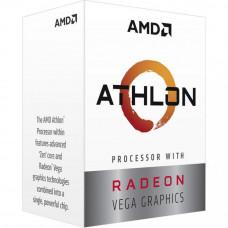 Процессор AMD Athlon 3000G (YD3000C6FHBOX)