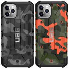 Чехол для смартфона URBAN ARMOR GEAR iPhone 11 Pro Pathfinder Slate (111707115454)