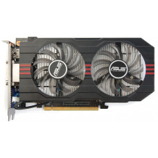Видеокарта ASUS GeForce GTX750TI-OC-2GD5