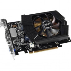 Видеокарта ASUS GTX750TI-PH-2GD5