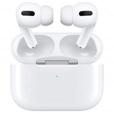 Bluetooth-гарнитура Apple AirPods Pro 2019 White (WP22)
