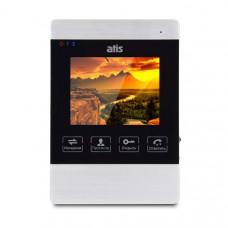 абонентская видеопанель Atis AD-470M S-Black