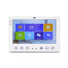 абонентская видеопанель Atis AD-720HD White