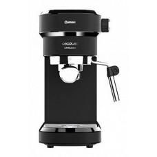 Рожковая кофеварка эспрессо CECOTEC Cafelizzia 790 Black (01651)