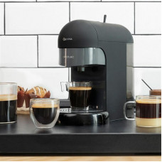 Кофемашина автоматическая CECOTEC Cumbia Capricciosa Black (01596)