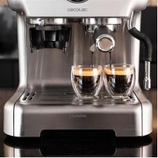 Рожковая кофеварка эспрессо CECOTEC Cumbia Power Espresso 20 Barista Aromax (01588)