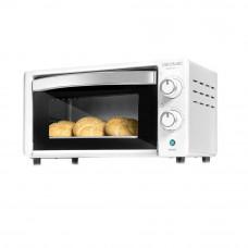 Духовка настольная CECOTEC Mini oven Bake&Toast 490 (02206)