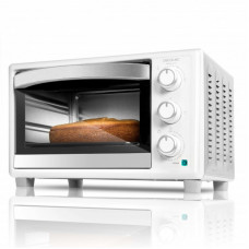 Духовка настольная CECOTEC Mini oven Bake&Toast 590 (02207)