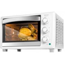 Духовка настольная CECOTEC Mini oven Bake&Toast 690 Gyro (02208)