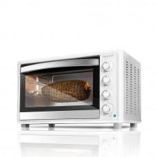 Духовка настольная CECOTEC Mini oven Bake&Toast 790 Gyro (02209)
