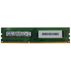Samsung 4 GB DDR3 1333 MHz (M378B5273CH0-CH9) PC3-10600