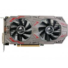 Видеокарта Colorful GeForce GTX 960 4GB iCafe V4 Graphics Card