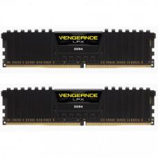 Corsair 16 GB (2x8GB) DDR4 4133 MHz Vengeance LPX Black (CMK16GX4M2K4133C19)