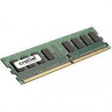 Crucial 2 GB DDR2 800 MHz (CT25664AA800)