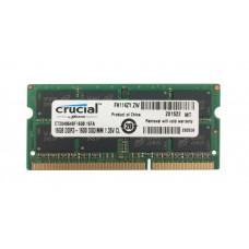 SODIMM Crucial 16 GB DDR3L 1600 MHz (CT204864BF160B.16FA)