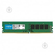 Crucial 16 GB DDR4 2666 MHz (CT16G4DFD8266)