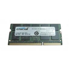 SODIMM Crucial 8 GB DDR3L 1600 MHz (CT102472BF160B.18FED)