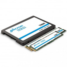 SSD накопитель Crucial MICRON 7300 Pro 960 GB (MTFDHBA960TDF-1AW1ZABYY)