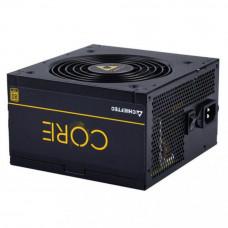Блок питания Chieftec Core 600W (BBS-600S)