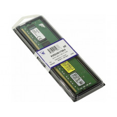 Kingston 4 GB DDR4 2400 MHz (KVR24N17S8/4)