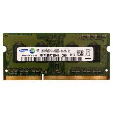 SODIMM Samsung 2 GB DDR3 1333 MHz (M471B5773DH0-CH9) PC3-10600