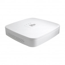 Гибридный видеорегистратор (HDVR) Dahua Technology DH-XVR4104C-X