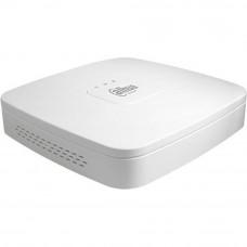 Сетевой видеорегистратор (NVR) Dahua Technology DH-NVR1A04-4P